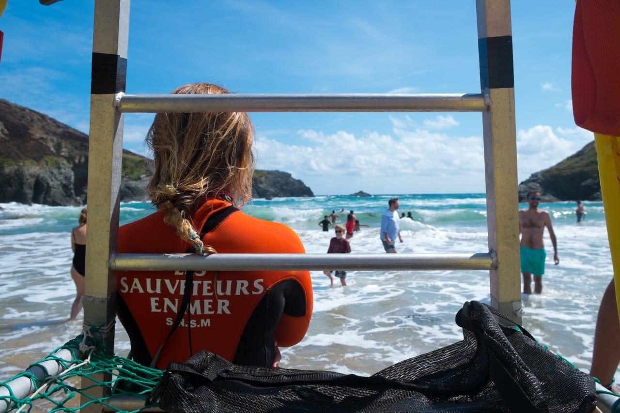 Journées nationales des Sauveteurs en Mer – Mille SNSM : bougez pour les Sauveteurs en Mer !